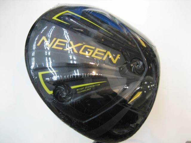 NEXGEN 6 -BLACK LIMITED新品在庫入荷