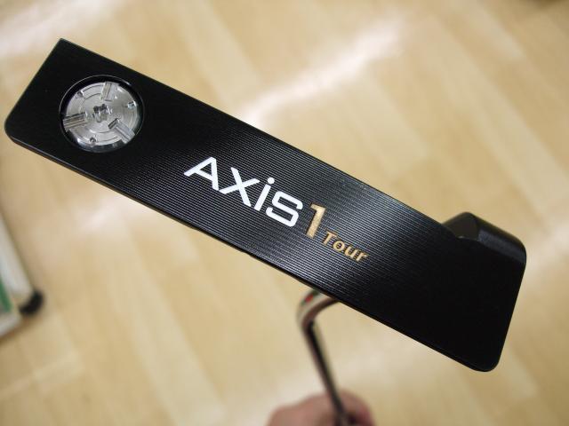 ◇◆ レアパター AXiS 1 ◆◇