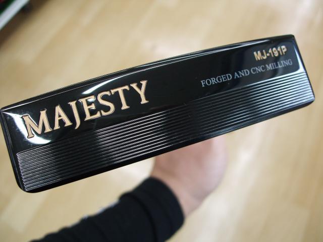 ◇◆ MAJESTY ◆◇