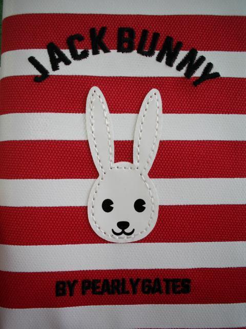 Jack Bunny入荷しましたっ