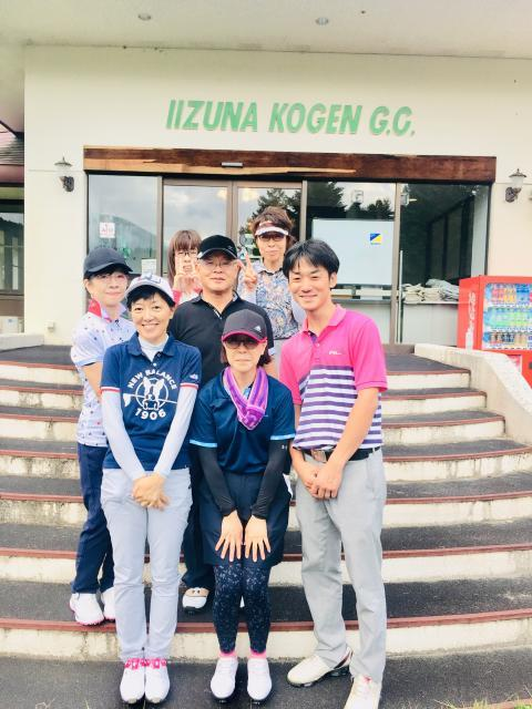 アップルラインゴルフスクール