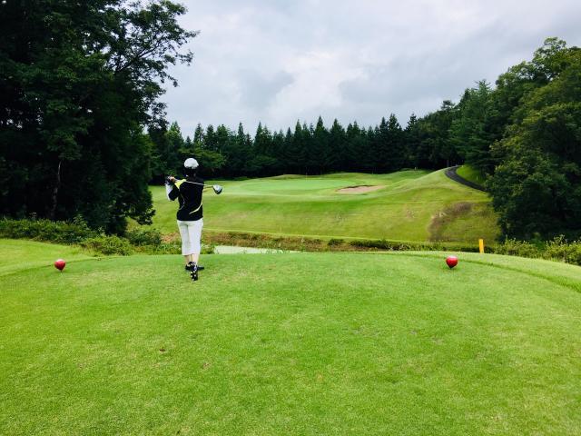 アイラブゴルフ