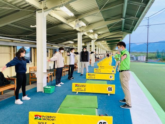 ゴルフ人口増