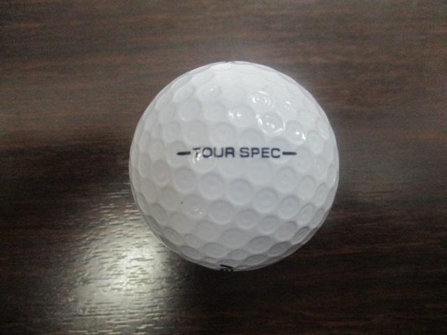 NEXGEN TOUR-SPECボール