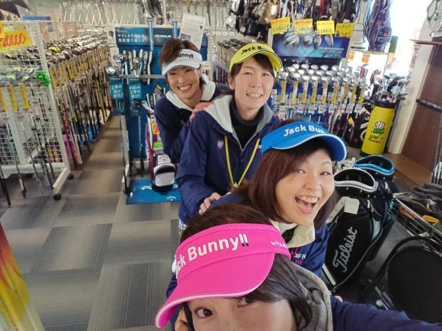4姉妹~♪