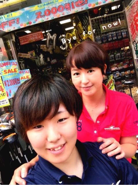 ☆お世話になりました!引き続き浜松町店をよろしくお願い致します!☆