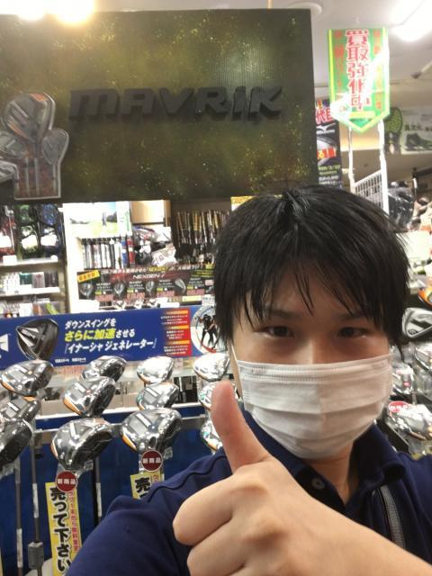 【新宿CB店は本日より毎日開店!】