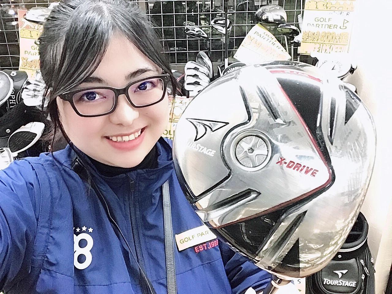 メガネ娘今井の初心者おすすめクラブ!