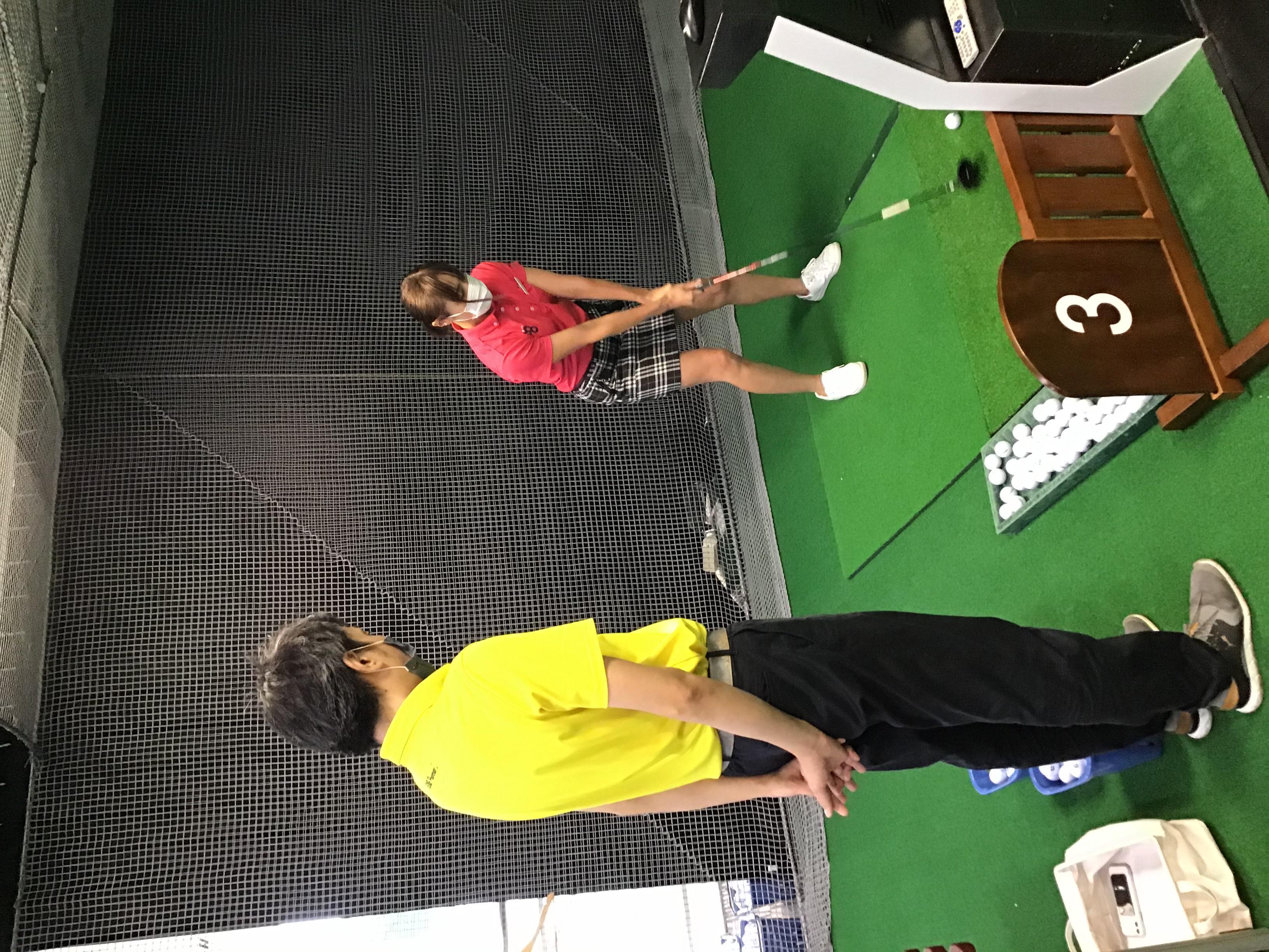 千葉市で初心者に最適なゴルフスクール