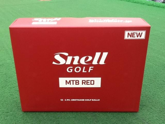 Snell MTB RED☆