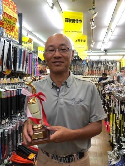 第28回川崎市民ゴルフ選手権大会