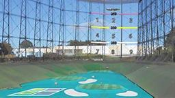 まるで天然芝!本格ツーピースボールで上手くなれる練習場が誕生! 「ゴルフパートナー千葉仁戸名練習場店」5/2オープン!