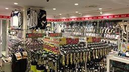 ついにゴルフパートナーが銀座に!超都市型店舗誕生! 「ゴルフパートナー銀座ナイン店」3/26(月)にオープン!