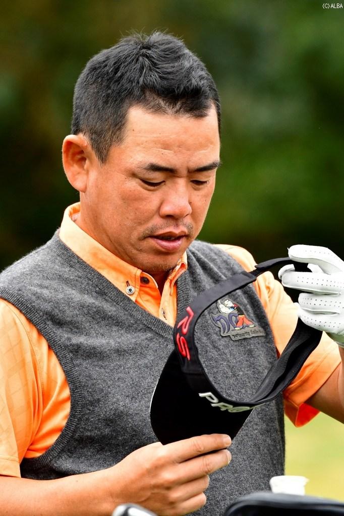 真一 横田 日本ゴルフツアー機構