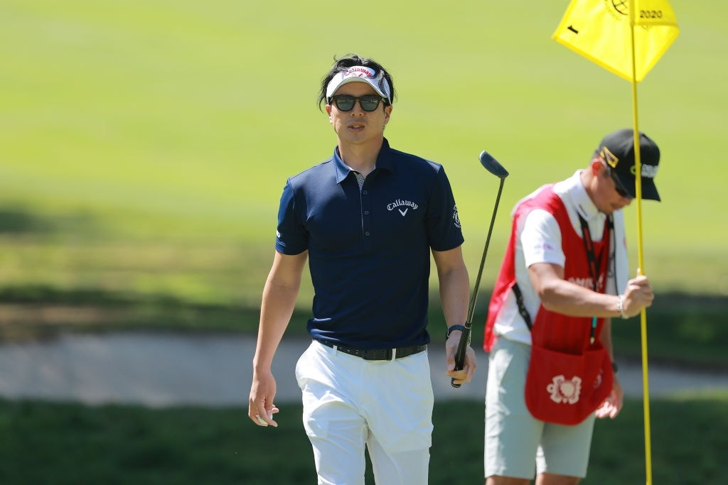 スタート危ぶまれるほどの腹痛も「言い訳にはしたくない」 石川遼は70位で週末へ